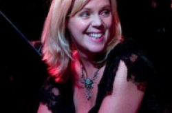 TRUDY KERR: SINGS THE SONGS & SOLOS OF PAUL DESMOND with ALLISON NEALE-sax