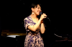 CD LAUNCH: YUKO YOKOI