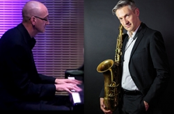 Graham Harvey featuring Dave O'Higgins