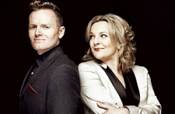 Claire Martin & Joe Stilgoe