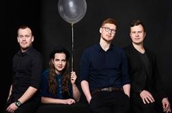 Musician's XChange: Lauri Kadalipp Social Jazz :: Jazz from the Academy featuring Luke Bainbridge