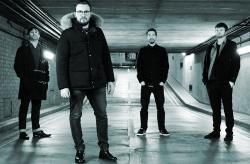 Alex Western-King feat James Copus (Album Launch)