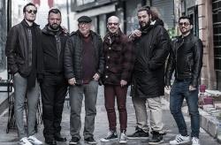 Turquazz: Funkbook a la Turc