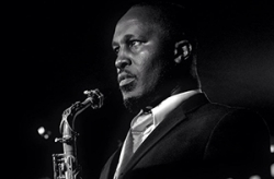 "Tony Kofi ""Portrait of Cannonball"""
