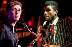Alex Hitchcock/Xhosa Cole Quintet 'The John Coltrane Songbook'