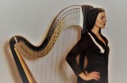 Alina Bzhezhinska HipHarp Quintet - MMXX