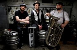 Arthur Lea's Bootleg Trio