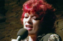 DANA GILLESPIE & THE LONDON BLUES BAND