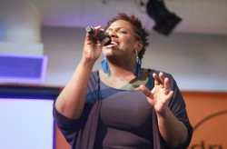 606 GOSPEL LUNCH SPECIAL FT NATALIE PHILLIPS