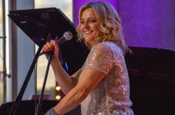 Claire Martin sings the Tony Bennett/Bill Evans Songbook