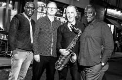 Dave Lewis Quartet
