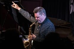 Derek Nash's Sax Appeal Quartet