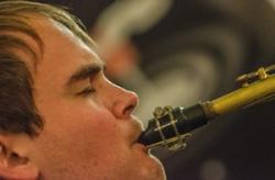 MUSICIANS XCHANGE PROGRAMME: TAMÁS LUDÁNYI - MUPA JAZZ SHOWCASE AWARD WINNER