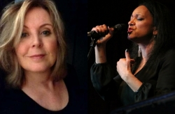 "GINA FOSTER & TESSA NILES'S ""UNSUNG SINGERS"" PROJECT feat. KEITH MURRELL & MIM GREY"