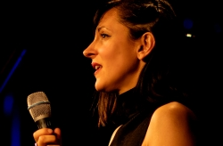 Georgia Mancio Quartet feat. Kate Williams