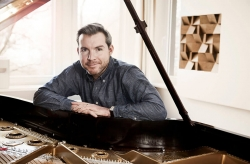 Gwilym Simcock - Solo Piano