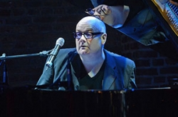 Ian Shaw with Barry Green & Special Guests