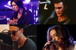 Lunchtime Special: 606 Club Staff Xmas Show Feat. Dan Torres, Lloyd Jerwood, Esther Bennett & Alex Rogerson
