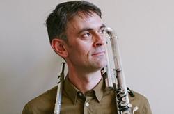Lunchtime Special: Gareth Lockrane Big Band