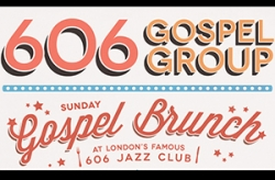 Lunchtime Special: 606 Gospel Group