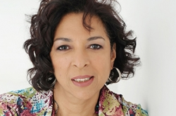 Lunchtime Special: Shireen Francis