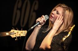 Monika Lidke (Album Launch)