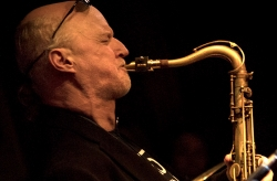 """Mornington Lockett & Special Guests """"Tribute to Peter King"""""""