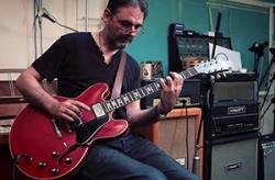 Paul Stacey/ Scott McKeon Band