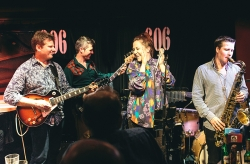 RB Funkestra with Helena May
