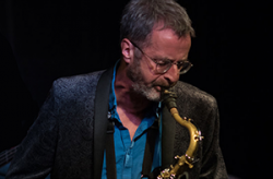 Tim Whitehead featuring Giovanni Mirabassi