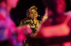 World Heart Beat Music Academy and the Julian Joseph Jazz Academy present 'Together We Go Forward'