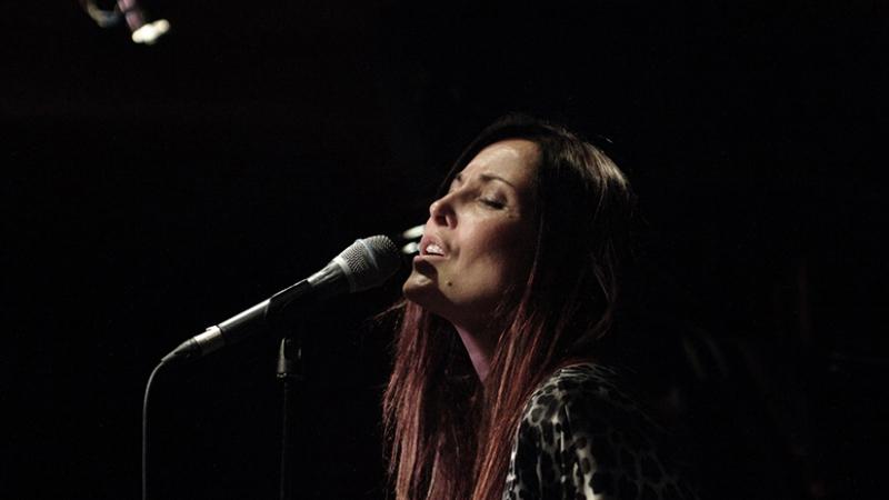 #606 Live Stream: Jo Harrop