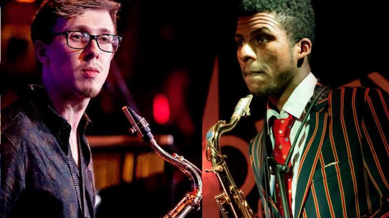 #606 Live Stream: Alex Hitchcock/Xhosa Cole Play 'The Coltrane Songbook'